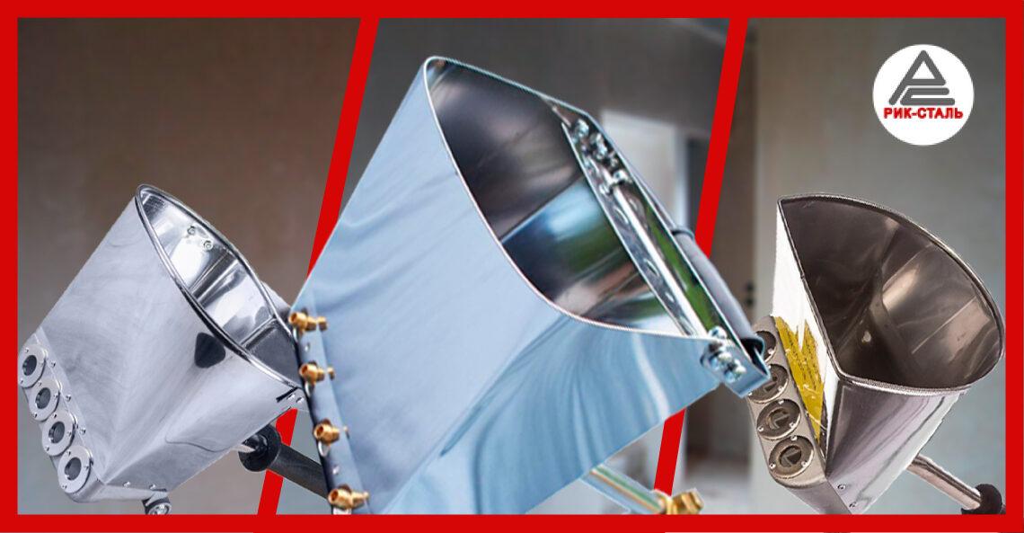 Чей хоппер ковш обходится дешевле – белорусский «Рик-сталь» или китайский?