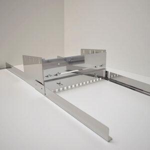 Гребенки для укладки плитки - продвинутый зубчатый шпатель