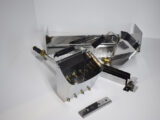 Комплект: хоппер ковш 5в1 + mini + гребёнка для плиточного клея
