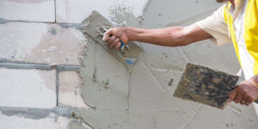 Цементный раствор штукатурка газосиликата алмазная коронка 72 по бетону купить дистар