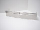 Гребёнка раздвижная для плиточного клея 325-625мм